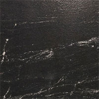 Black Andros - Black | Arizona Countertops