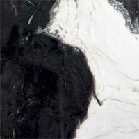 Black Eagle - Black, White | Arizona Countertops