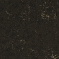 Brown Leaf - Black | Arizona Countertops