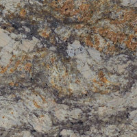 Cyclone Leather - Brown | Arizona Countertops