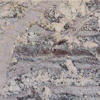 Gold Rush - Brown, Cream | Arizona Countertops