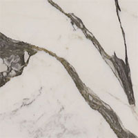 Ice Flow - White | Arizona Countertops