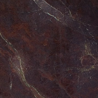 Ocean Red Leather - Red | Arizona Countertops