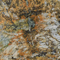 Outback - Brown, Gold, Yellow | Arizona Countertops
