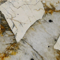 Patagonia - Gold, Cream | Arizona Countertops