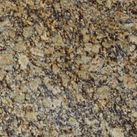 Portofino - Gold, Black, Brown | Arizona Countertops