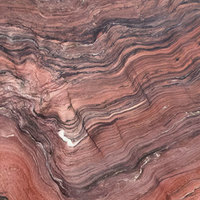 Revolution - Red | Arizona Countertops