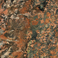 Verde Fire - Multi-color | Arizona Countertops