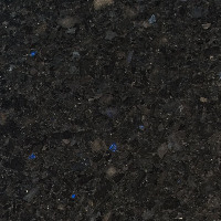 Volga Blue - Black, Blue | Arizona Countertops